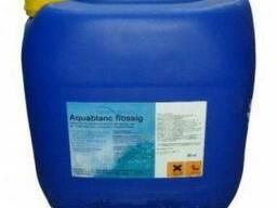 Fresh Pool Аквабланк (жидкий кислород) 30 кг