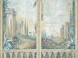 Фреска Villa Cornaro