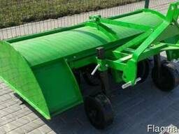 Фреза 1. 6 м с колёсами (Польша)