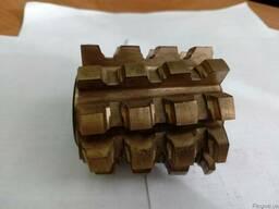 Фреза червячная для шлицевых валов 10х23х29 Тип-1