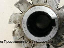 Фреза червячная М 6, 0 (Новикова) 3*35` Т4816 А Р12