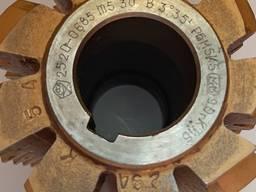 Фреза червячная М5 ∠30° 2520-0685