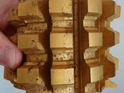 Фреза червячная шлицевая прямобочная D8х52х60 ГОСТ8027-86
