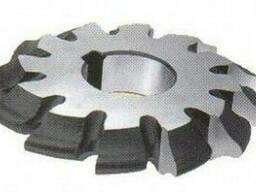 Фреза дисковая модульная М 10