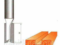 Фреза Глобус 1003 D12 d12 h40 пазовая прямая