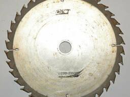 Фреза отрезная дисковая по дереву 230х22х3