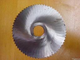 Фреза відрізна по металу 160*1, 6