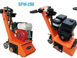 Фрезерная машина по бетону SFM-200