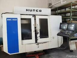 Фрезерний станок с ЧПУ HURCO BMC 4020