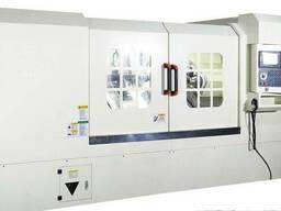 Фрезерно-центровальный станок HG-500