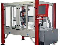 Фрезерно гравировальный станок 3D CNC, Isel (Германия) - Fla