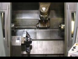 Фрезерно-токарный центр с ЧПУ, DMG GMX 400 Linear