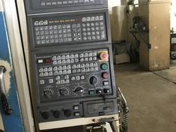 Фрезерный станок с чпу okuma mx 45 vae