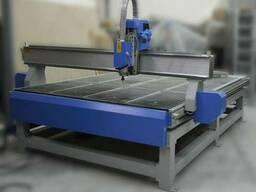 Фрезерный станок с ЧПУ CNC-2030 для раскроя и резьбы