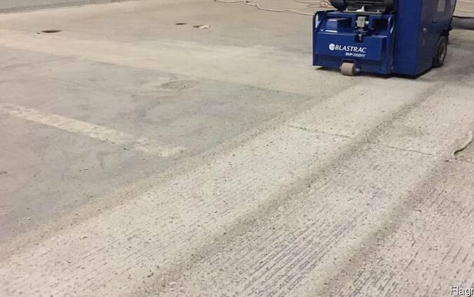 фрезеровка бетона купить
