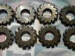 Фрезы дисковые модульные зубонарезные - фото 2