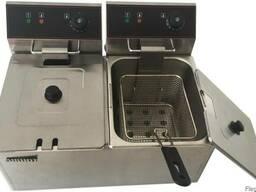 Фритюрница Airhot EF4 4 Новые электрические на 4 4 литра.