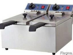 Фритюрница Liloma 8 8 литров Новые электрические В наличии!