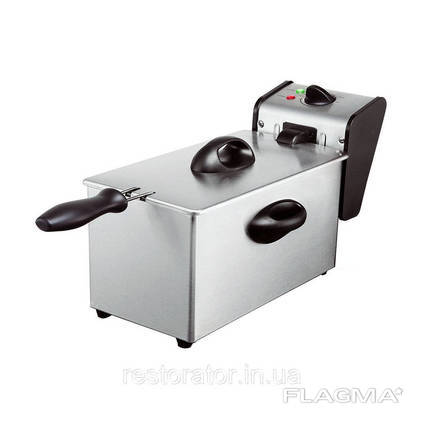 Фритюрный шкаф Gastrorag CZG-40Х