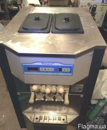 Фризер аппарат для мягкого мороженого Oceanpower OP-130