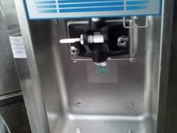 Фризер для мороженого б/у Spaceman 218