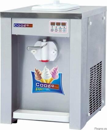 Фризер для мороженого Cooleq IF-1 / IF-3 (мягкое мороженое)