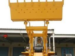 Фронтальный погрузчик XG951 Г/П - 5 тонн Под заказ