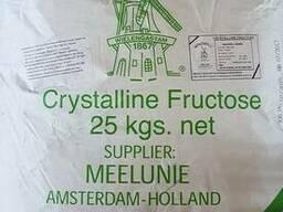 Фруктоза (фруктовый сахар)
