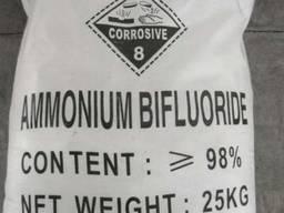 Фторид аммония, аmmonium Fluoride