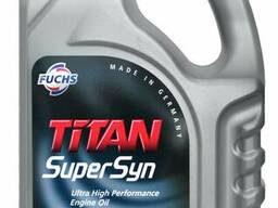 Fuchs Titan Supersyn 5W-40 4л.