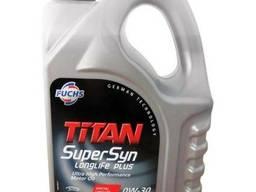 Fuchs Titan SuperSyn LongLife Plus 0W-30 5л.