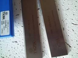 Фугувальні, строгальні ножі для рейсмуса 610 Tigra original