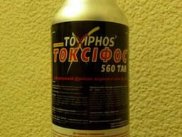 Фумиганты фосфид алюминия Токсифос