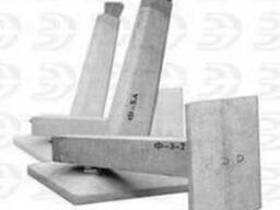 Фундамент и опор Ф-2-2