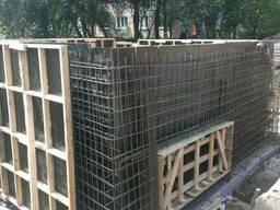 Фундамент под ключ цена Киев