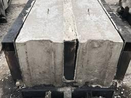 Фундаментні блоки(Фбс)240*30*60