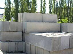 Фундаментні блоки(Фбс)12*5*6