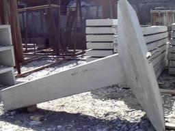 Фундаменты под порталы Ф 15-15 1500х1500х3200