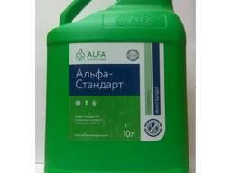 Фунгицид Альфа - Стандарт (карбендазим).