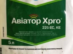 Фунгіцид Авіатор Xpro від BAYER