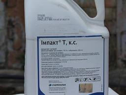 Фунгицид для пшеницы Импакт