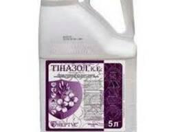 Фунгицид Тиназол, к.э, 5л, на пшеницу, ячмень, свеклу