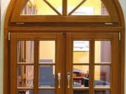 Фурнитура MACO для деревянных окон и дверей