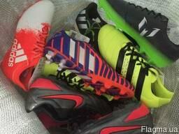FUT MIX LUX Adidas Nike. 27 евро.
