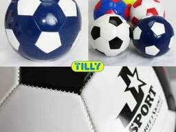 Футбольный мячик 23