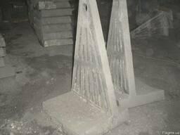 Футеровка шаровой мельницы СМ 1456