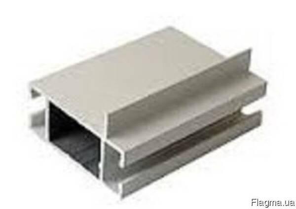 Г-образный профиль для торгового оборудования T 2576