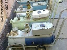 Г2-ОПБ Молочные насосы Г2-ОПА и др. Цена Фото - фото 5