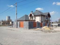 Габионы в Донецке. Проектирование, продажа, монтаж.