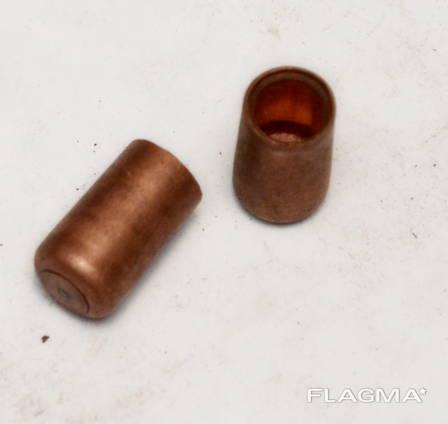 Гафниевые электроды для плазменной резки металла